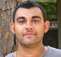 Kai Matthews, Maintenance Manager